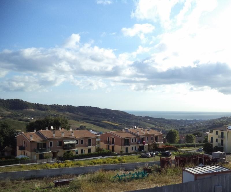 Bilocale Monteprandone Via Mediterraneo 13