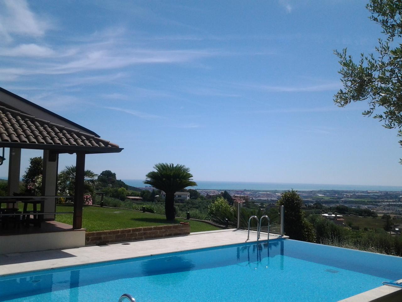 Villa in vendita a Monteprandone, 14 locali, Trattative riservate   Cambio Casa.it