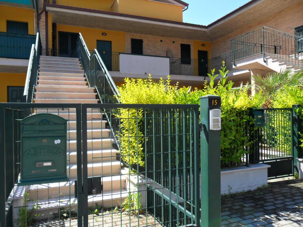 Appartamento in vendita a Pedaso, 4 locali, prezzo € 155.000 | Cambio Casa.it