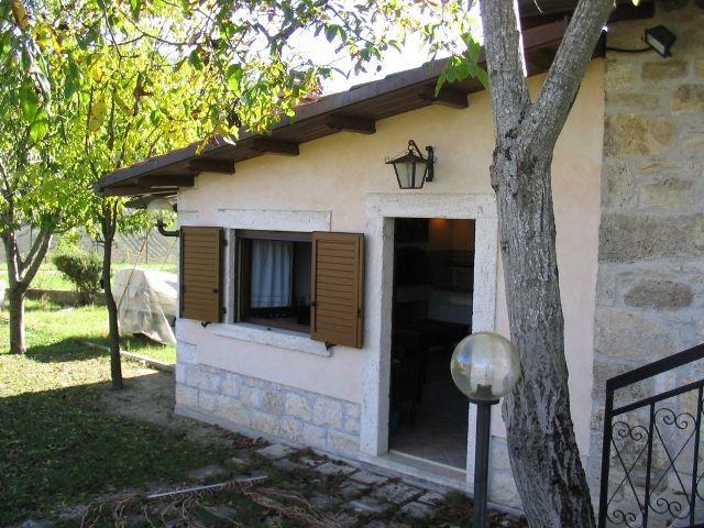 Bilocale Acquasanta Terme Frazione Santa Lucia 2