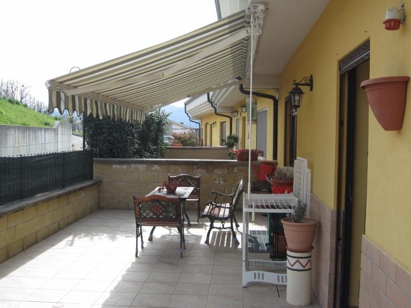 Villa a Schiera in vendita a Satriano di Lucania, 5 locali, prezzo € 230.000 | CambioCasa.it