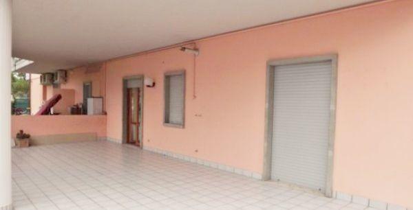 Bilocale San Benedetto del Tronto Porto D'ascoli 1