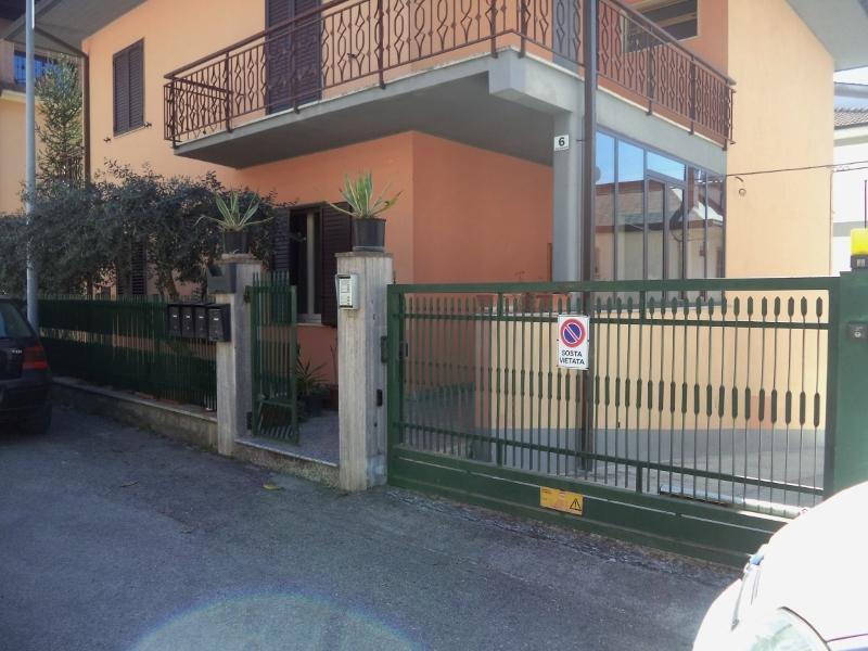 Appartamento in affitto a Spinetoli, 4 locali, prezzo € 600 | Cambio Casa.it