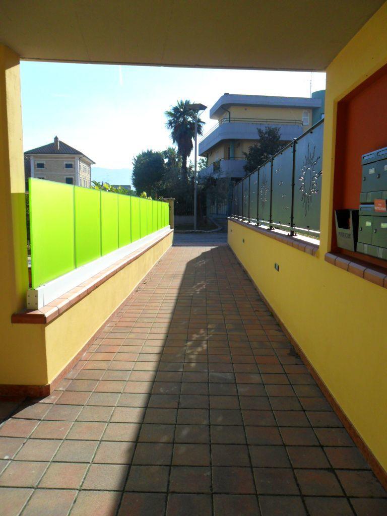 Bilocale Monteprandone Residenziale 4