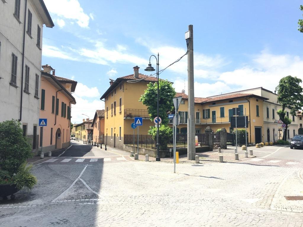 Rustico / Casale in vendita a Chiari, 7 locali, prezzo € 160.000 | Cambio Casa.it