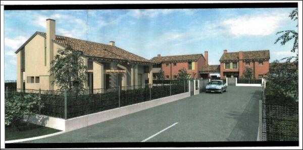 Terreno Edificabile Residenziale in vendita a Castelfranco Veneto, 1 locali, prezzo € 90.000   Cambio Casa.it