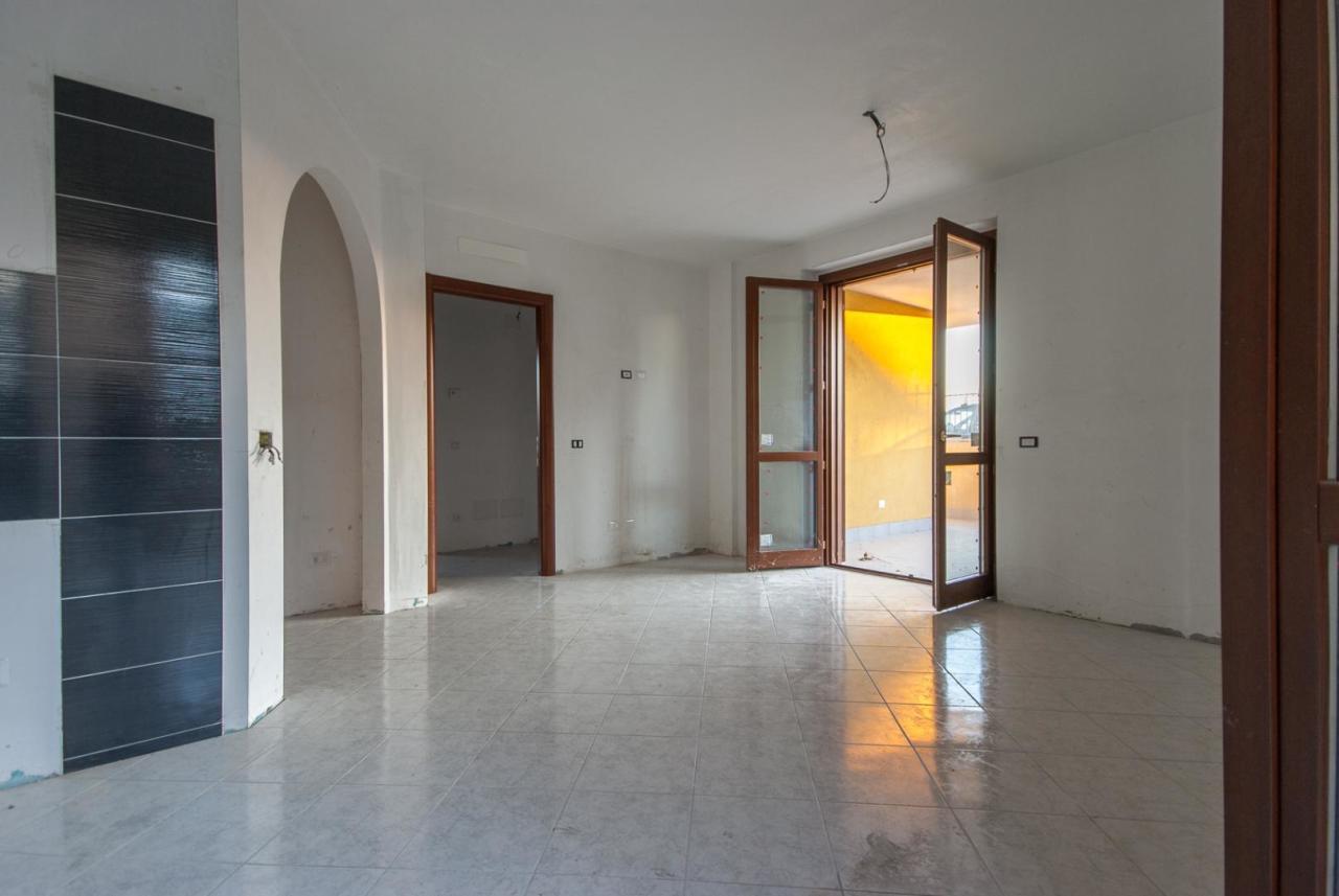 Appartamento in vendita a Mozzate, 3 locali, prezzo € 157.000   Cambio Casa.it