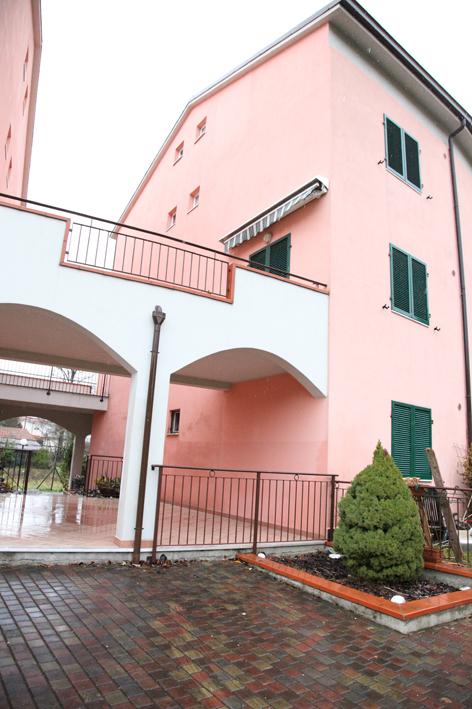 Casa semindipendente in vendita, rif. 2769