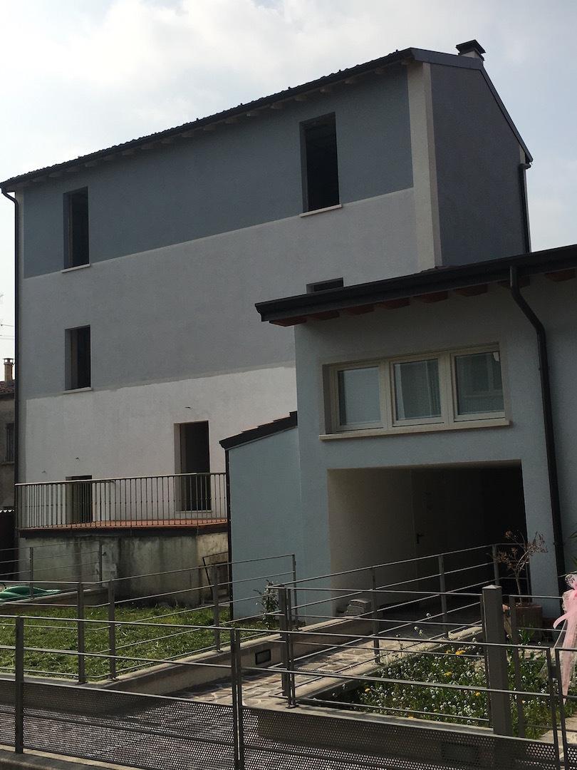 Bilocale Brescia Via Malibran 22 1