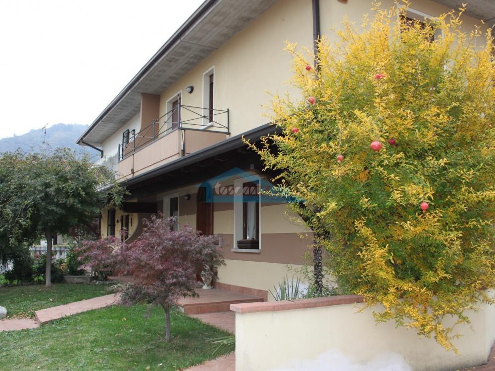 Esterno Villa a schiera  a Erbusco
