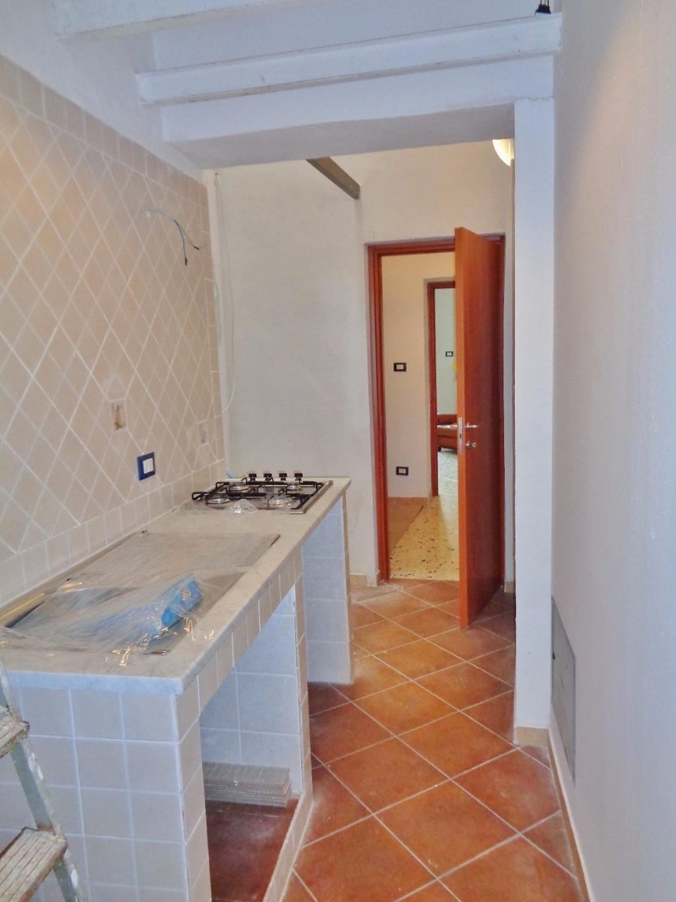 Bilocale Palermo Via Sferracavallo 9