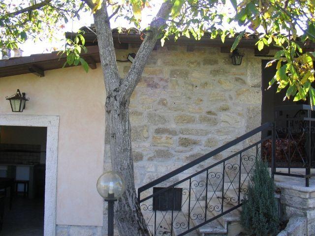 Bilocale Acquasanta Terme Frazione Santa Lucia 12