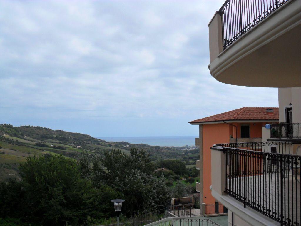 Appartamento in affitto a Monteprandone, 3 locali, prezzo € 395 | Cambio Casa.it