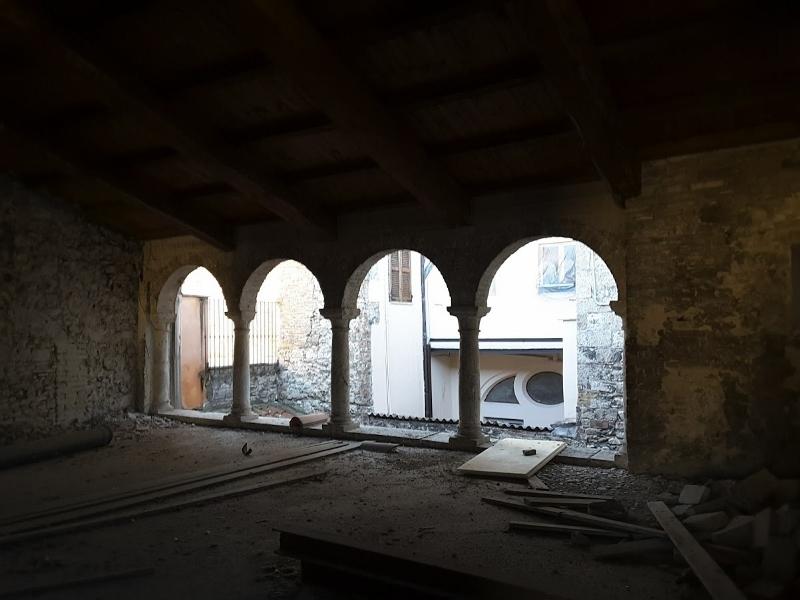 Soluzione Indipendente in vendita a Ascoli Piceno, 11 locali, prezzo € 700.000 | CambioCasa.it