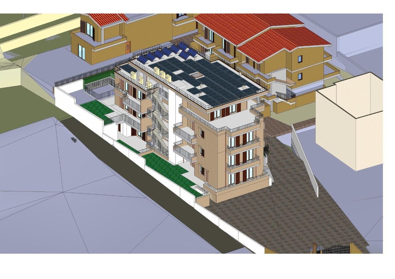 Appartamento in vendita a Grottammare, 4 locali, Trattative riservate   CambioCasa.it