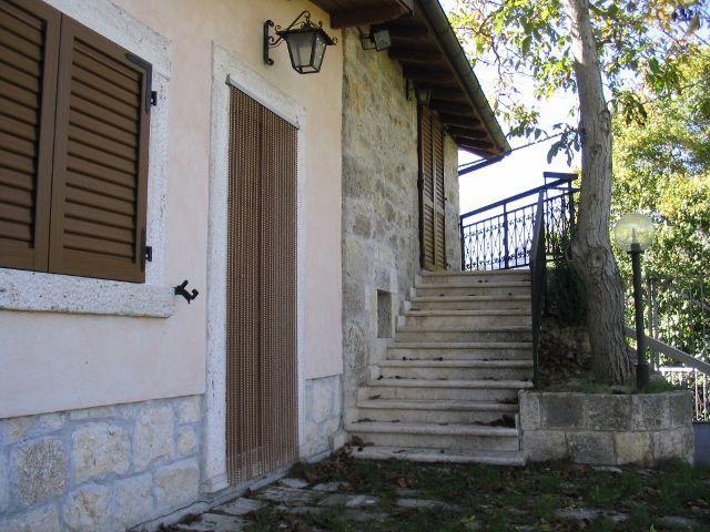 Bilocale Acquasanta Terme Frazione Santa Lucia 3