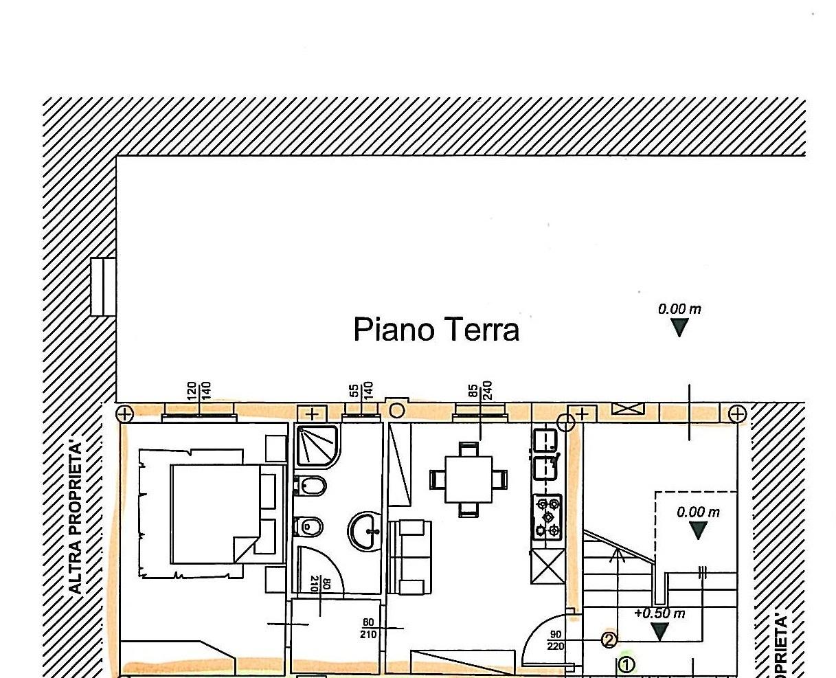 Bilocale San Benedetto del Tronto Centro 9