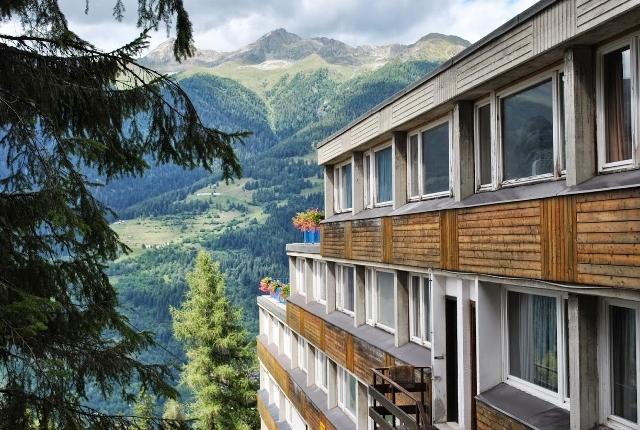 Appartamento in vendita a Mezzana, 3 locali, prezzo € 70.000 | Cambio Casa.it