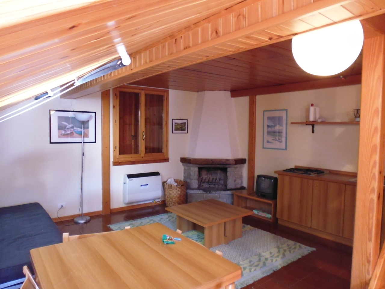 Appartamento in affitto a Abetone, 4 locali, prezzo € 2.500 | Cambio Casa.it