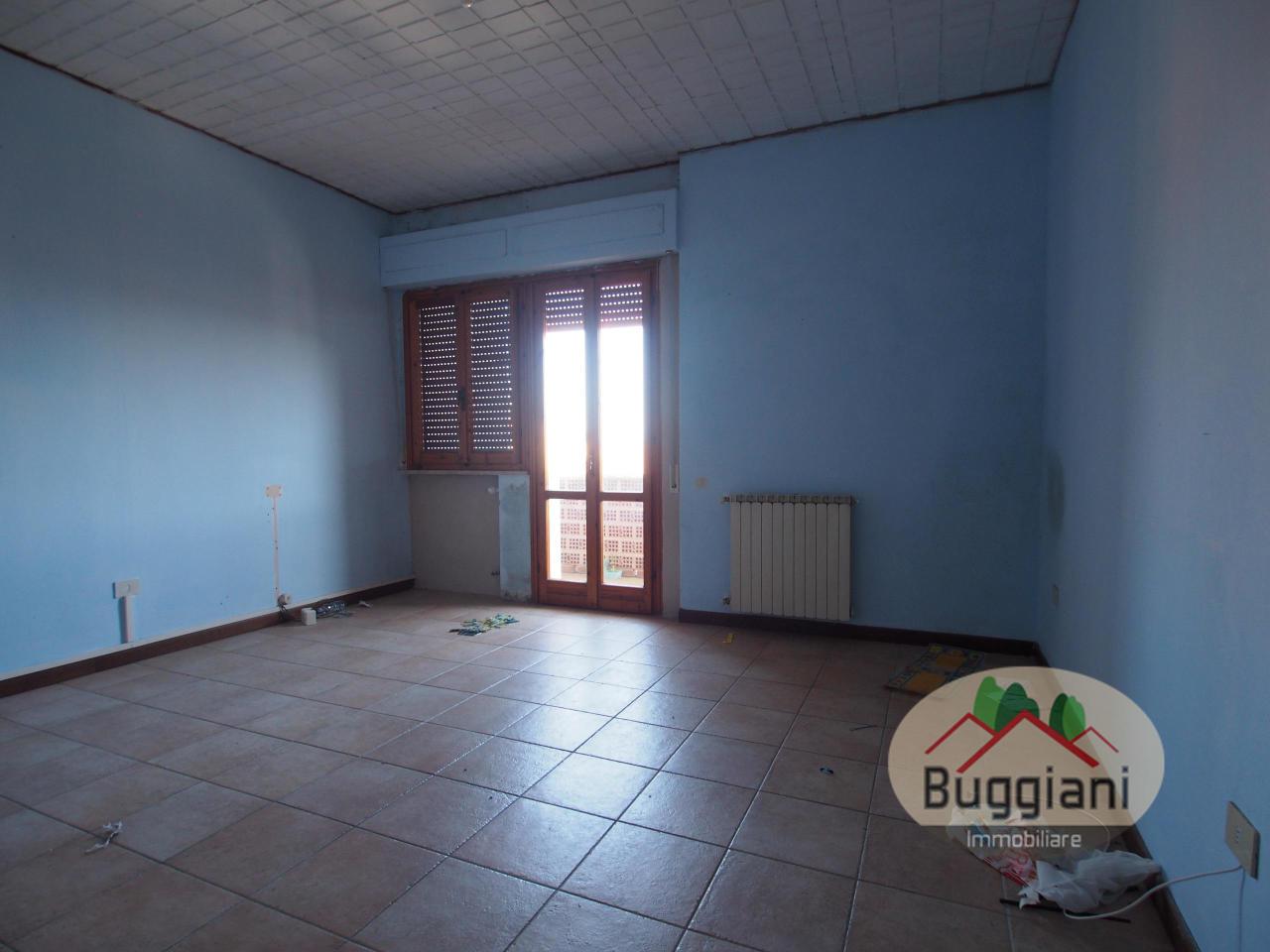 Terratetto in vendita RIF. 2432, Montopoli in Val d'Arno (PI)