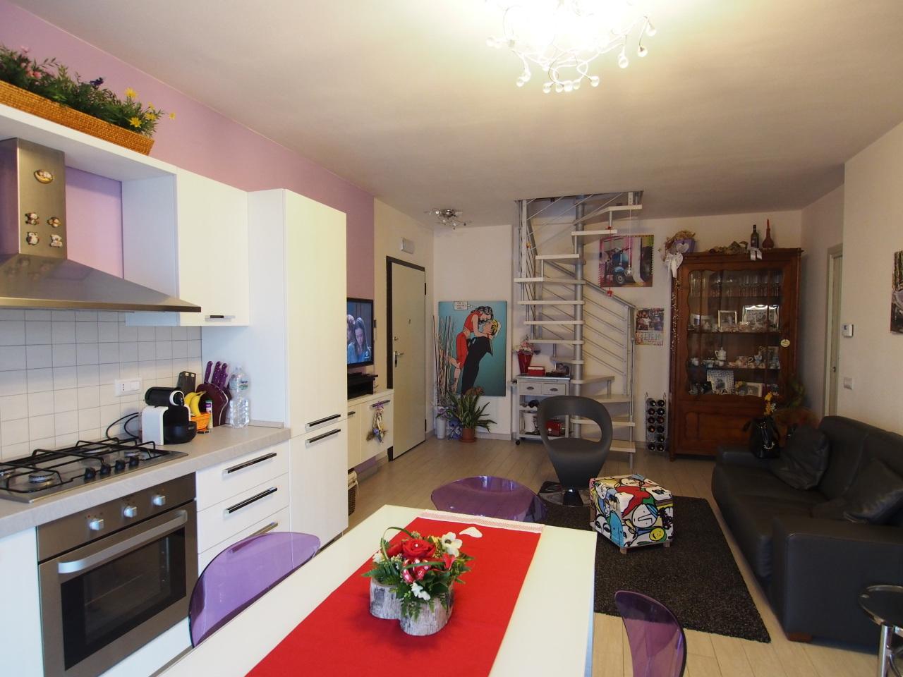 Appartamento in vendita RIF. 1193, San Miniato (PI)