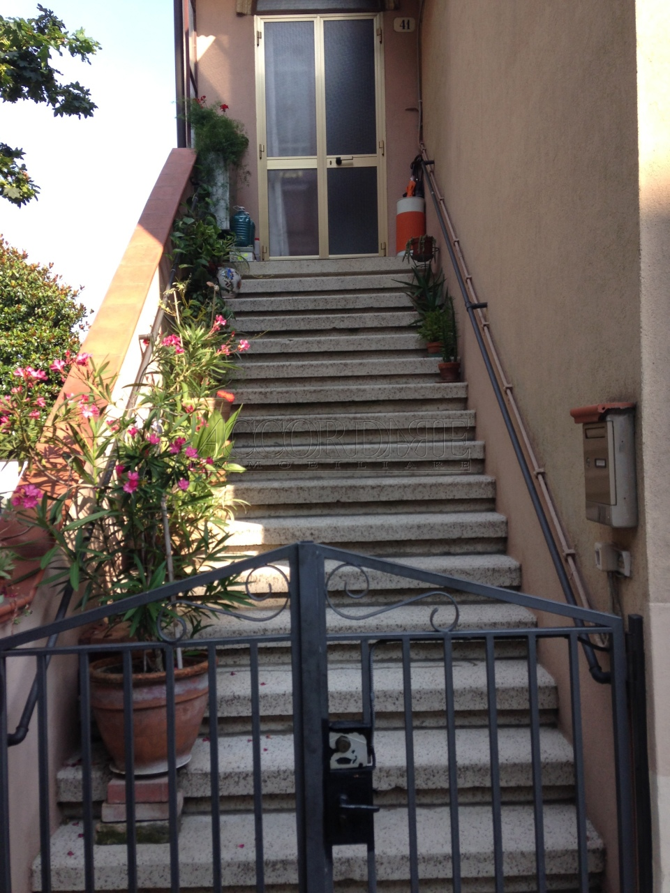 Bilocale Padova  8
