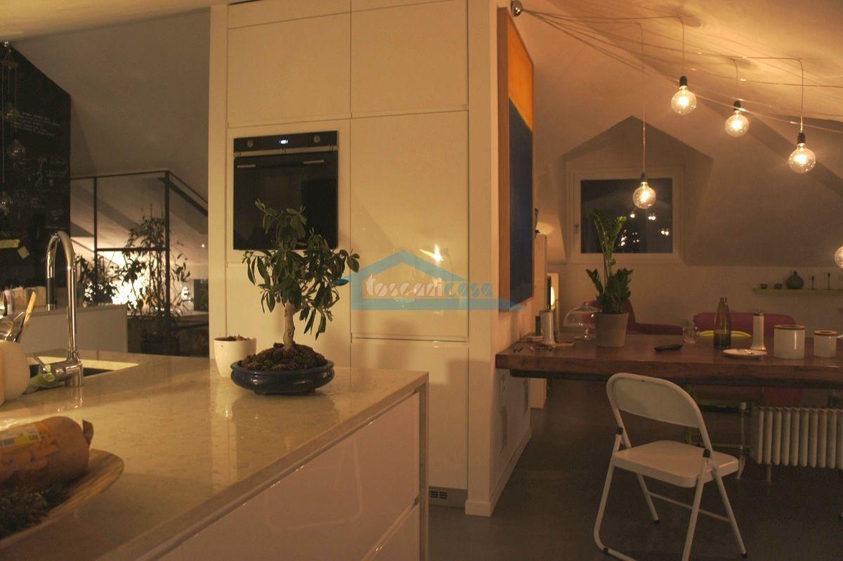 Cucina Appartamento  a Erbusco