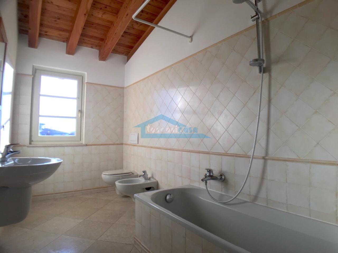 Bagno principale Appartamento  a Rovato