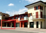 Locale commerciale  a Capriolo