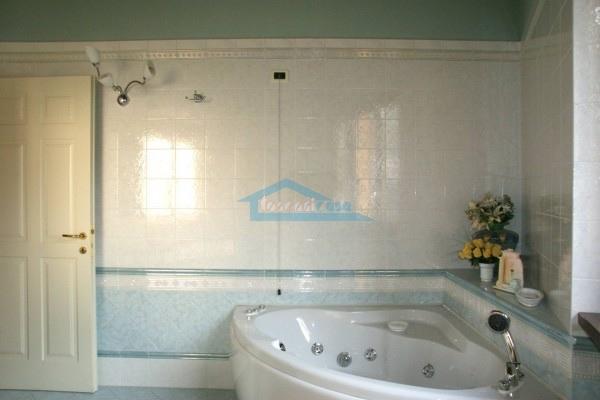Bagno Appartamento  a Palazzolo sull'Oglio