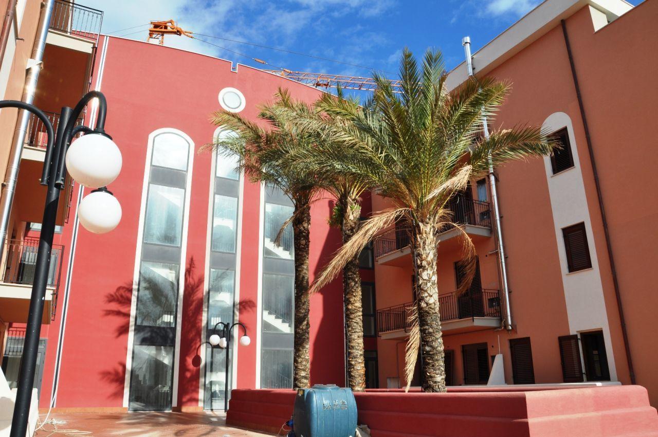 Appartamento 5 locali in vendita a Agrigento (AG)