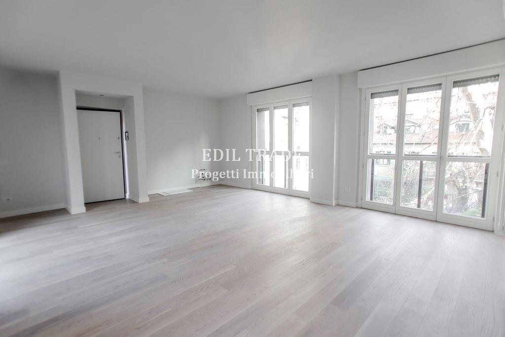 Appartamento in vendita a Milano, 3 locali, prezzo € 525.000 | CambioCasa.it