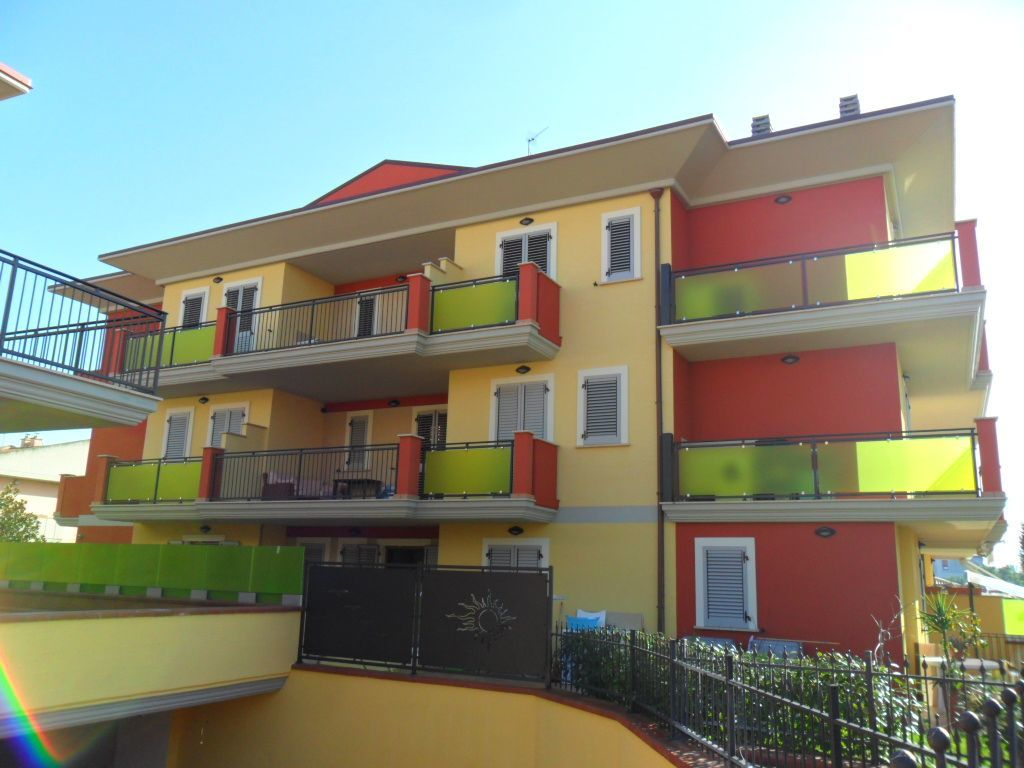 Bilocale Monteprandone Residenziale 1