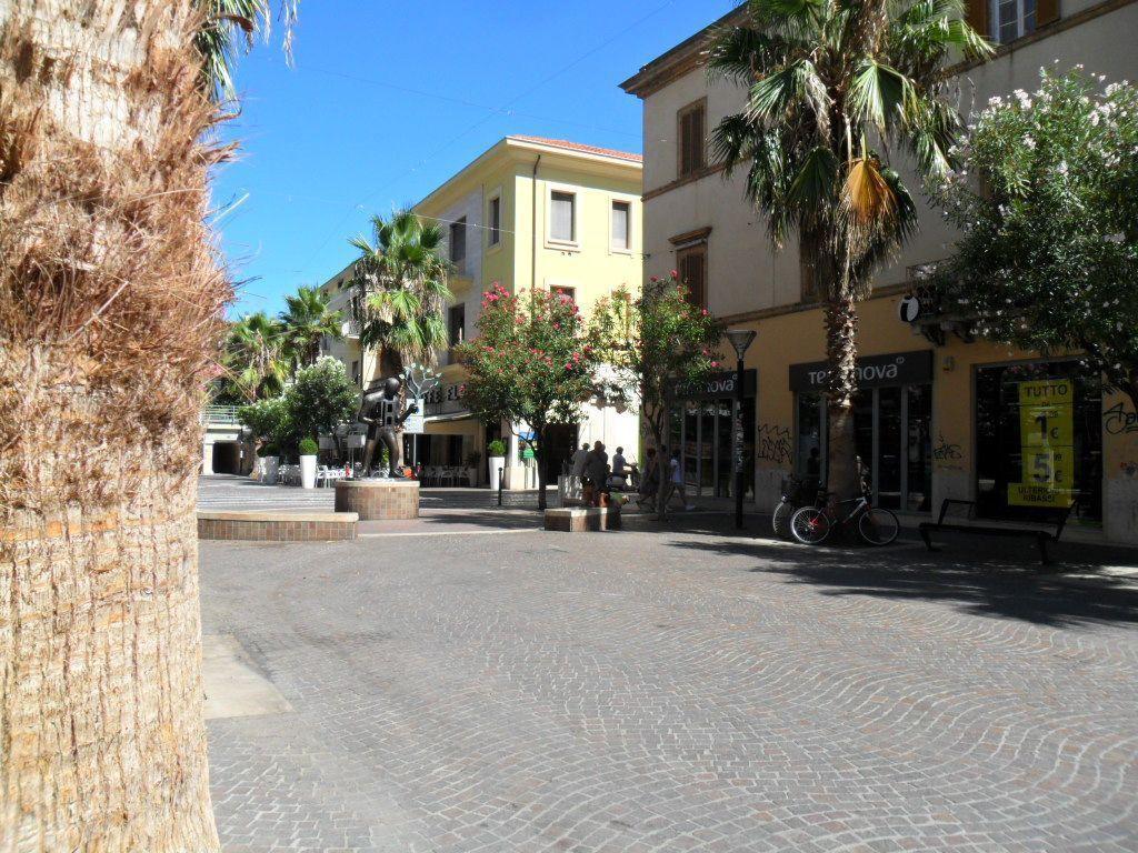 Bilocale San Benedetto del Tronto Isola Pedonale 4