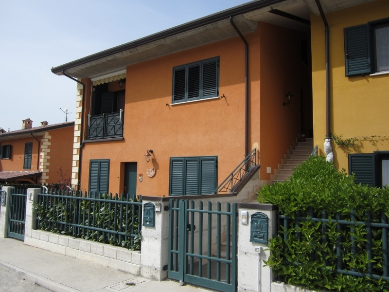 Appartamento in vendita a Satriano di Lucania, 4 locali, prezzo € 145.000 | CambioCasa.it
