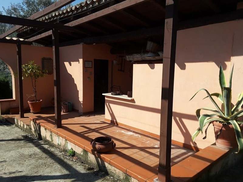 Soluzione Indipendente in vendita a Ascoli Piceno, 6 locali, prezzo € 250.000 | CambioCasa.it