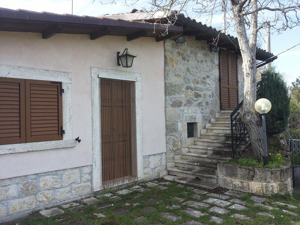 Bilocale Acquasanta Terme Frazione Santa Lucia 10