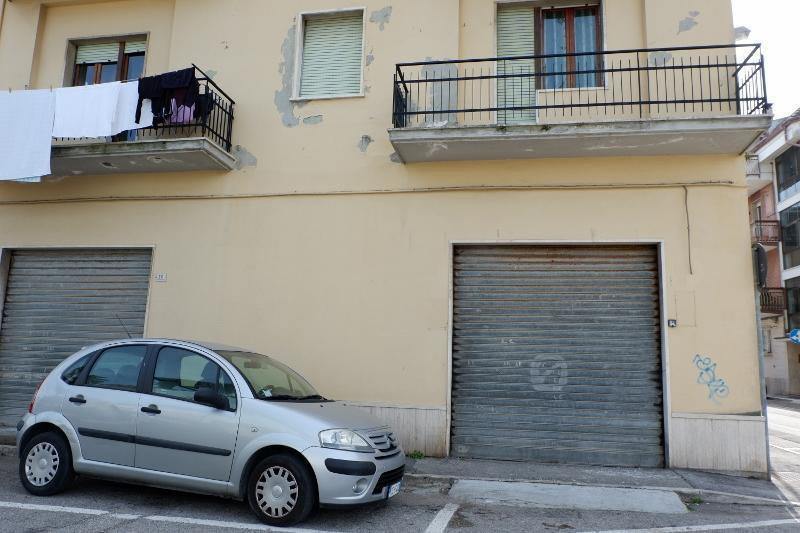 Box / Garage in affitto a San Benedetto del Tronto, 1 locali, prezzo € 300 | Cambio Casa.it