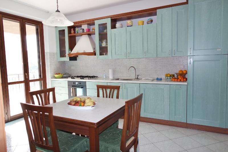 Appartamento in vendita a Campofilone, 3 locali, prezzo € 105.000 | Cambio Casa.it