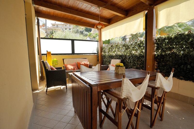 Bilocale Cupra Marittima Via Lazio 1