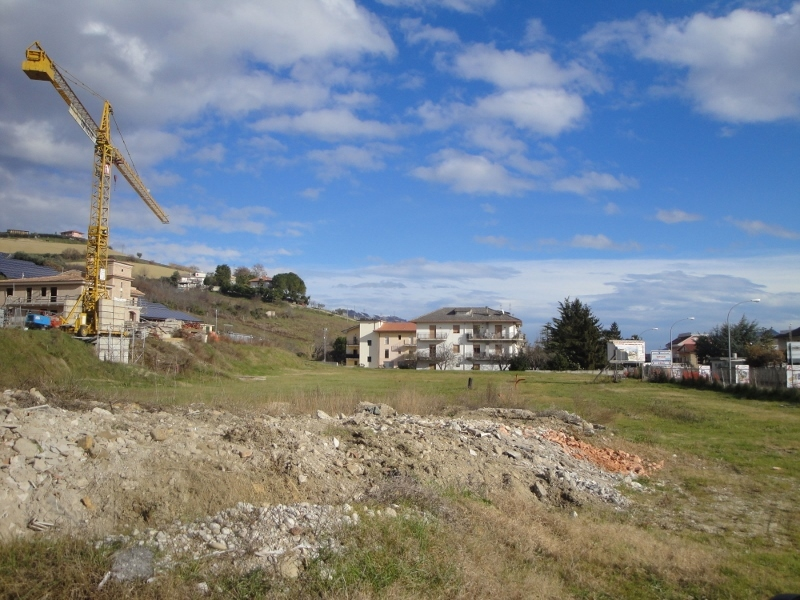 Terreno Edificabile Residenziale in vendita a Offida, 1 locali, prezzo € 60.000 | CambioCasa.it