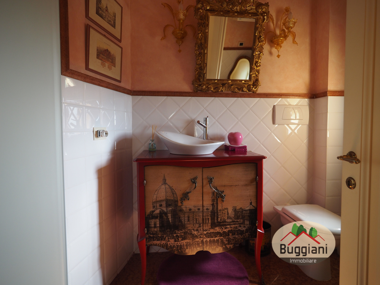 Appartamento in vendita RIF. 1939, San Miniato (PI)