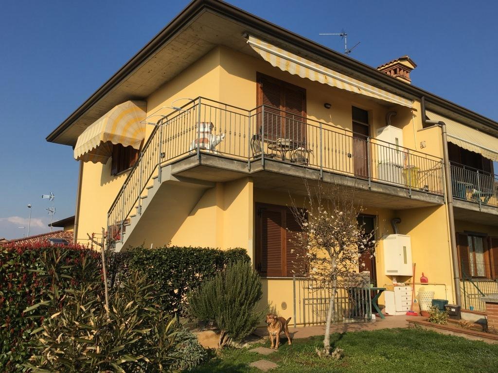 Appartamento in vendita a Trenzano, 3 locali, prezzo € 108.000 | Cambio Casa.it