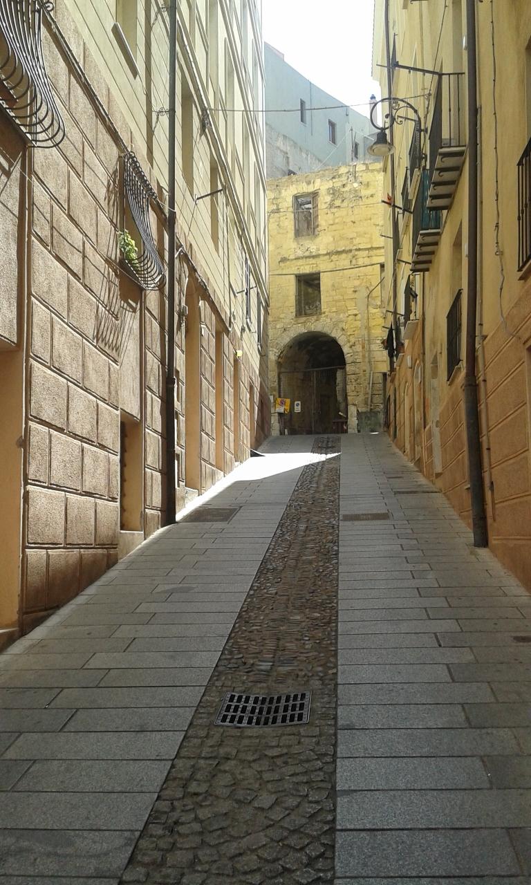 Appartamento, castello, Vendita - Cagliari