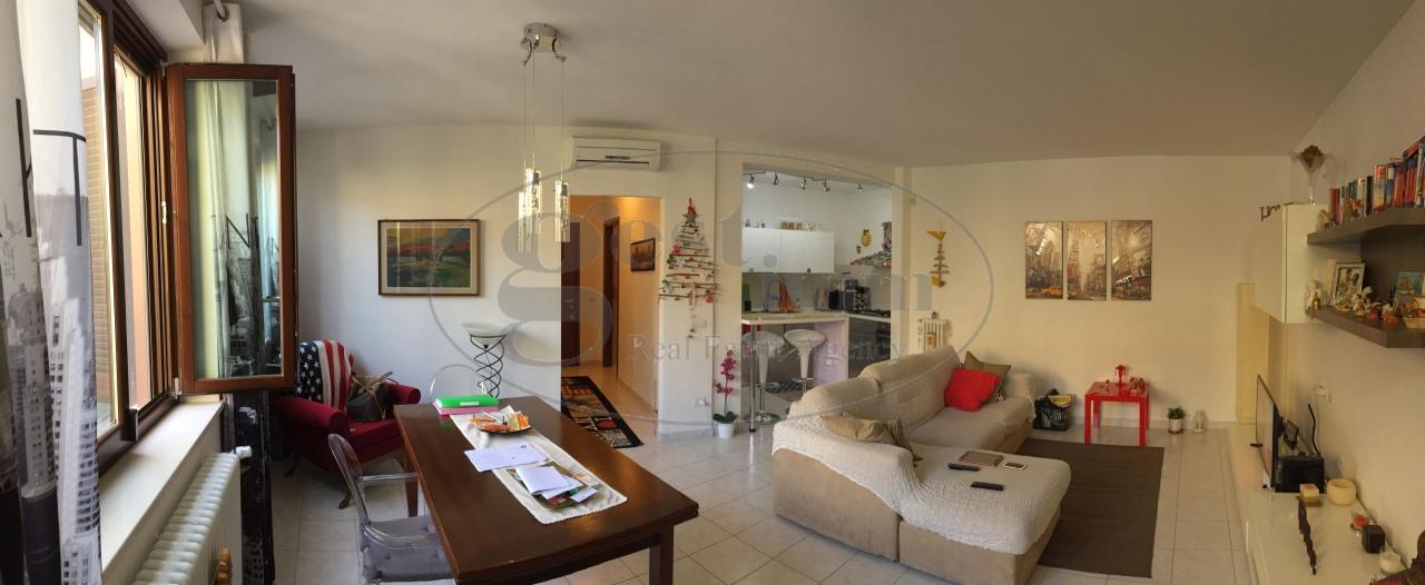 Appartamento in vendita a Livorno, 4 locali, prezzo € 170.000 | CambioCasa.it