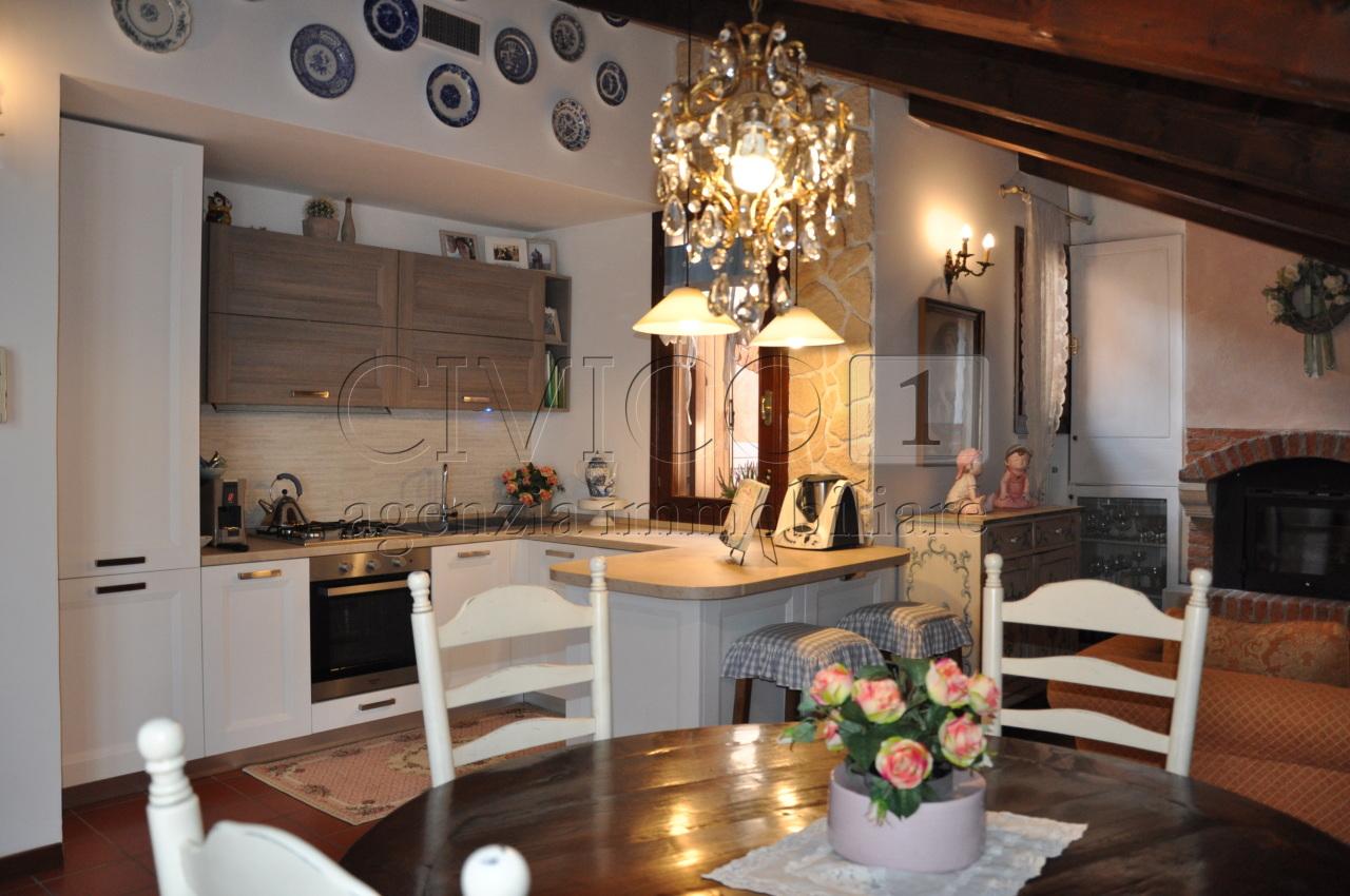 Appartamenti e Attici GRUMOLO DELLE ABBADESSE vendita    CIVICO1 Agenzia Immobiliare