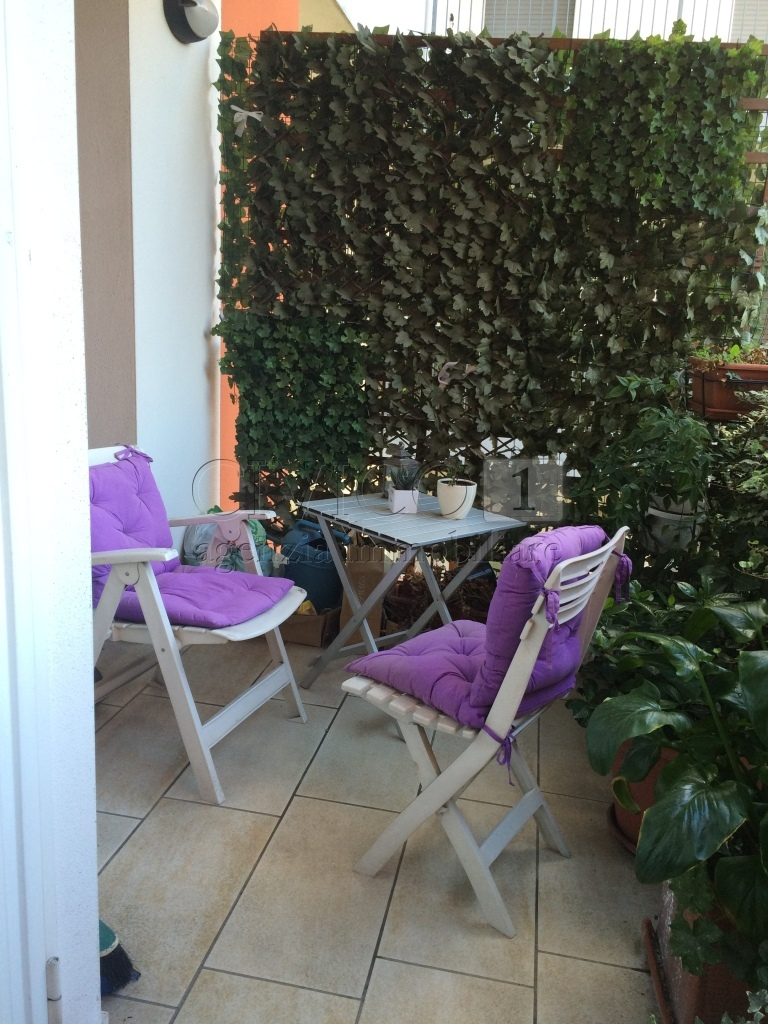 Bilocale Vicenza Via Ca' Balbi 229 2