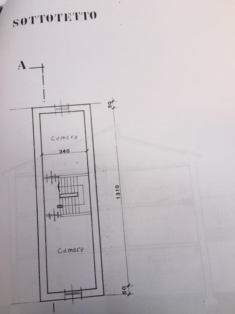 Terratetto in vendita, rif. 2412