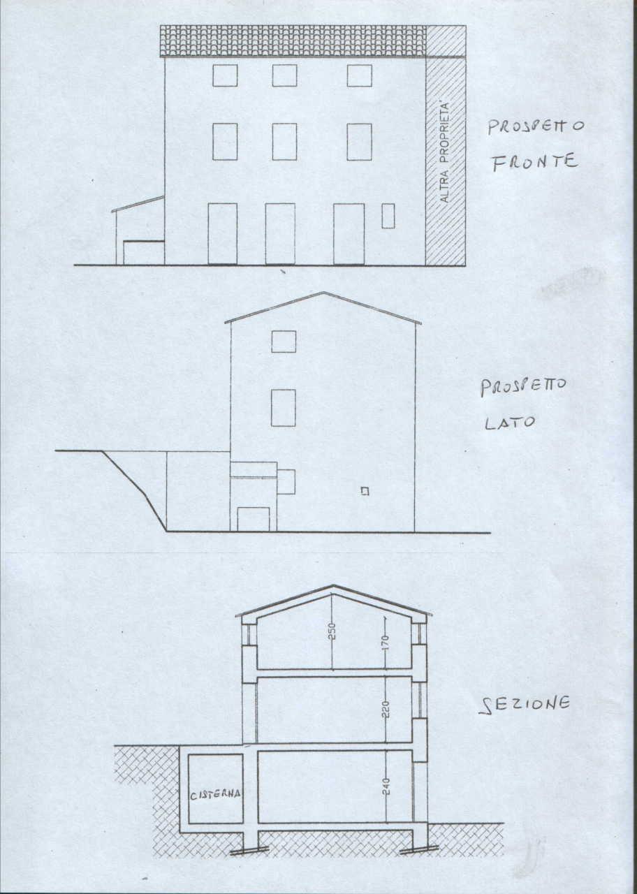 Casa singola in vendita, rif. 2036