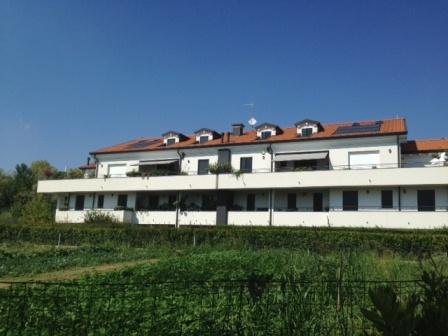 Bilocale Padova Via Dei Salici 10 3